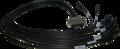 1394-SCSI2-Spider-Cable